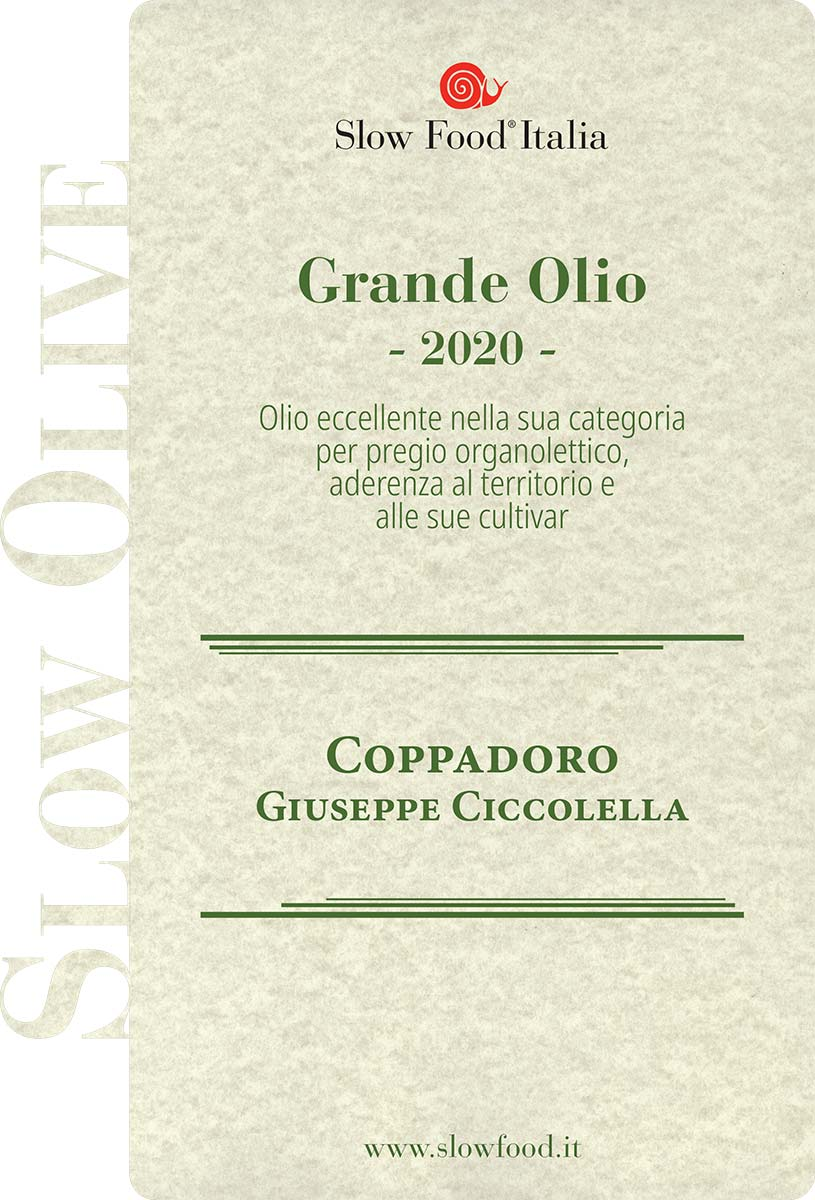 Guida Slow Food 2020